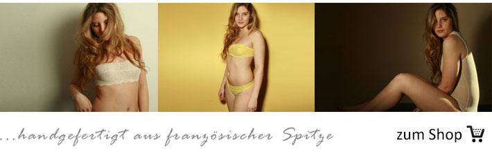 Modelle Fransik Dessous und Lingerie