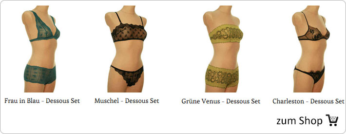 Dessous Sets Fransik Shop